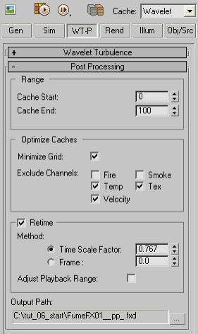 Tutorial 06: Post Processing