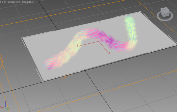 Tutorial 16: Object Source and FFX Vertex Paint